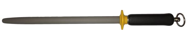 Wetzstahl Wolfram Karbid Beschichtet 30cm Professional
